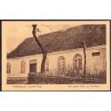 4800. Nykøbing F. Kirken 1860, ubrugt (Mackeprang 27584)