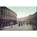 England. Burlington House - London, unused postcard