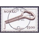 Norge 1982. 15 kr....