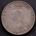 England-Great Britain. 1737 George II Shilling, Ag,