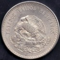 Mexico. 1948 CINCO 5 PESOS BU 61