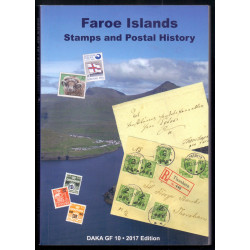 Faroe Islands Stamps and...